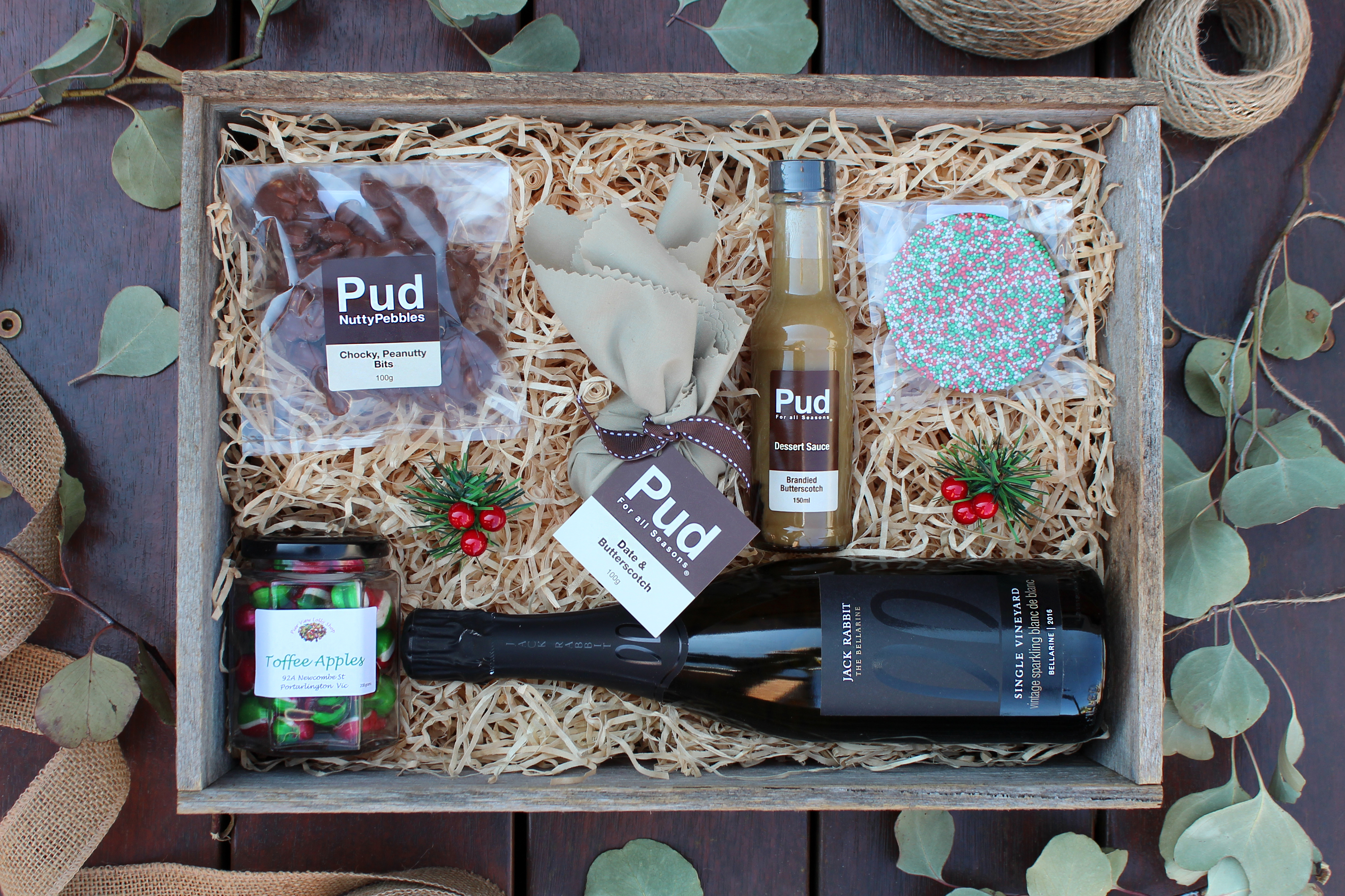 Baby Gift Hamper Canberra : Christmas gift hampers australia pat a cake